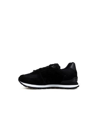 Hammer Jack Kadın Ayakkabı 101300 10219250G SIYAH Siyah